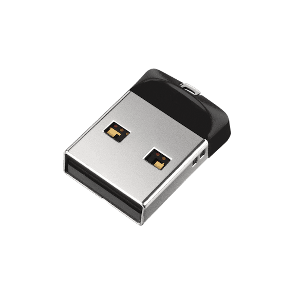 Cruzer Fit™-USB-Flash-Laufwerk